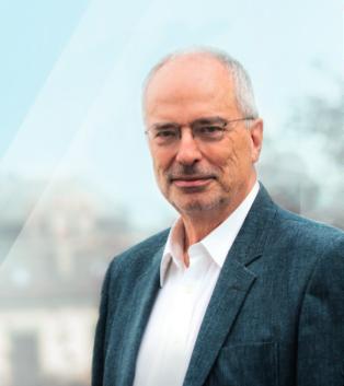 Ulrich JOTTERAND
